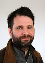 Davíð Arnar Stefánsson