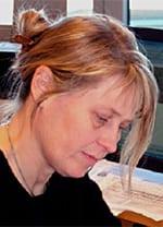 Kristín Svavarsdóttir