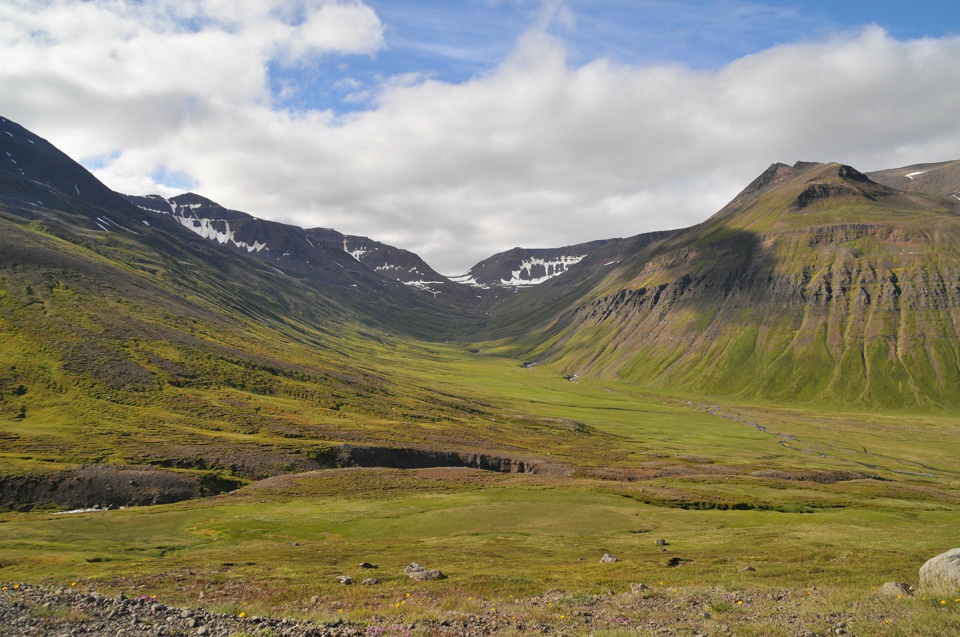 Landbótasjóður